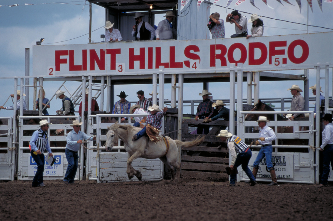 2019 Rodeo Tickets Flint Hills Rodeo